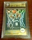 Tony Parker Cards, Rookie Cards and Autographed Memorabilia Guide 40