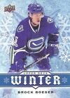 2017 Upper Deck Winter Promo Trading Cards 13