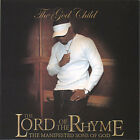 Manifested Sons Of God - Lord Of Rhyme [CD New]