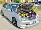 Honda Civic Type R Premier Edition K100 TDI NORTH 249 BHP