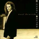 Soul Provider by Michael Bolton (CD, Jun-1989, Columbia (USA))