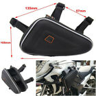 Motorcycle Engine Guard Saddle Bags Storage Pack Luggage For BMW R1200GS F800GS