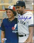 Dave Winfield Cards, Rookie Cards and Autographed Memorabilia Guide 39