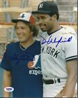 Dave Winfield Cards, Rookie Cards and Autographed Memorabilia Guide 41