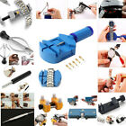 Hot Mixed Adjustable Watch Band Strap Bracelet Link Pin Remover Repair Tool Kits