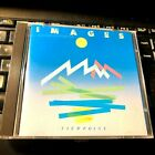 Viewpoint   by Images (CD 1986 Redstone) jazz