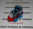 Thomas & Friends Minis 2019 X-RAY STANLEY - NEW - LAST ONE - SHIPS FREE