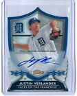 2012 Topps Finest Baseball Rookie Autographs Visual Guide 31