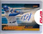 2013 Bowman Chrome Draft Kris Bryant Superfractor Autograph Could Be Yours for $90K 18