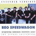 Extended Versions Live The Encore Collection by REO Speedwagon CD New Sealed