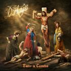 PRE-ORDER Darkness - Easter Is Cancelled [CD New]