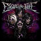 Escape the Fate - This War Is Ours [Deluxe Special Edition] [Bonus DVD] [Bonus T