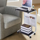 New Computer Desk Pc Laptop Table Wood Workstation Study Home Office Furniture H