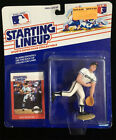 Starting Lineup Rick Reuschel 1988 San Francisco Giants MLB Kenner Sealed CLEAN!