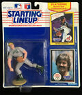 Starting Lineup Dennis Eckersley 1990 Oakland A's/Indians 1975 Kenner RC SHARP!
