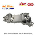 TZ 54 50cc 80cc Big Case Left GY6 Parts Chinese Scooter 139QMB Motorcycle Engine