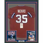 Phil Niekro Cards, Rookie Card and Autographed Memorabilia Guide 27