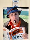 Henry Winkler Autographed The Waterboy 11x14 Photo Signed Happy Days Beckett COA