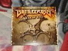 BATTLECROSS War of Will (Digipak CD 2013 Metal Blade) Melodic Death Thrash Metal