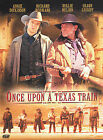 Once Upon A Texas Train ~ DVD 2004 ~ Willie Nelson, Shawn Cassidy