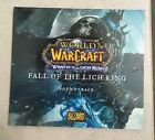 World Of Warcraft Wrath Of The Lich King Fall Of The Lich King Soundtrack WOW