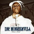 DNC MONSHEMVULA - PANIK TOTAL NEW CD