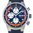 IWC IW3781 Aquatimer Cousteau Diver Limited Edition IW3781-01 Factory Service