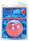 AquaPill 7 Swimming Pool Filter Cleaner and Degreaser Chemical 4 Pack