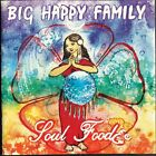 LISTEN! Big Happy Family Soul Food Power Pop Pauline Digati Pauline