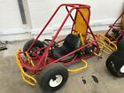 Gemini Off Road Buggy Go Kart Navigator Full Frame Buggy choice of 2