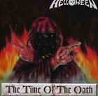 Helloween - The Time of the Oath (2 Disc) CD NEW