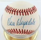.DON DRYSDALE, HOF HAND SIGNED AUTOGRAPHED RAWLINGS RO-A BASEBALL. 100% GENUINE.