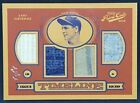 Lou Gehrig Cards, Rookie Cards, and Memorabilia Guide 56