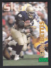 Jerome Bettis Cards, Rookie Cards and Autographed Memorabilia Guide 31