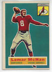 1956 Topps Football Cards 11
