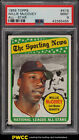 Top 10 Willie McCovey Cards 28