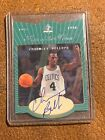 1998-99 SP Authentic Basketball Cards 20