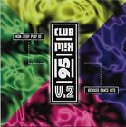 Club Mix '95, Vol. 2 by Various Artists (CD, Aug-1995, Cold Front Records)