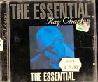 Ray Charles - The Essential Ray Charles CD Album