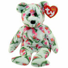 TY Beanie Baby - JOAQUIM the Bear (Asia-Pacific Exclusive) (8.5 inch) - MWMTs