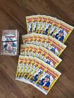 Vintage 1986 1980's Box of Topps Snooty Uncle Sam Garbage Pail Kids Poster Lot