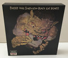 BLACK CAT BONES, AARDVARK, JERUSALEM, ARMAGGEDON 4 JAPAN Mini LP CD PROMO BOX