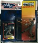 1994 Kenner:Starting Lineup Figurine #8 - Wade Boggs