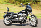 2009 Harley-Davidson Dyna  2009 Harley-Davidson Dyna Superglide Super Glide FXD Many Extras! 22,660 Miles!