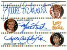 2018 Rittenhouse Lost in Space Archives Series 2 Trading Cards 8