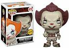 Funko It Pennywise Pop Vinyl Figure (Chase)