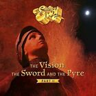Eloy - The Vision, The Sword And The Pyre (part Ii) [New CD]