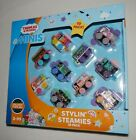 Thomas & Friends Minis 2019 STYLIN' STEAMIES - LAST SET - New - SHIPS FREE