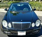 2008 Mercedes-Benz E-Class E-350 PRICED below $4500 dollars