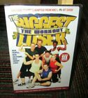 THE BIGGEST LOSER THE WORKOUT DVD 6 WORKOUTS WITH CONTESTANTS FROM SEASON 1